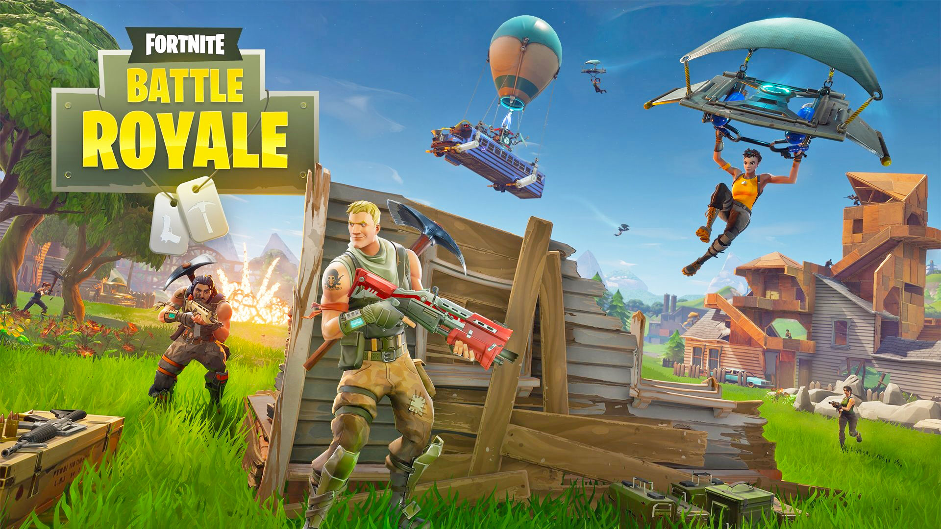 Image result for Mobile Android downloads might be massive for Epic Games