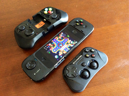 IOS Games That Are Times Better With An MFi Controller - Minecraft mit ps4 controller spielen pc