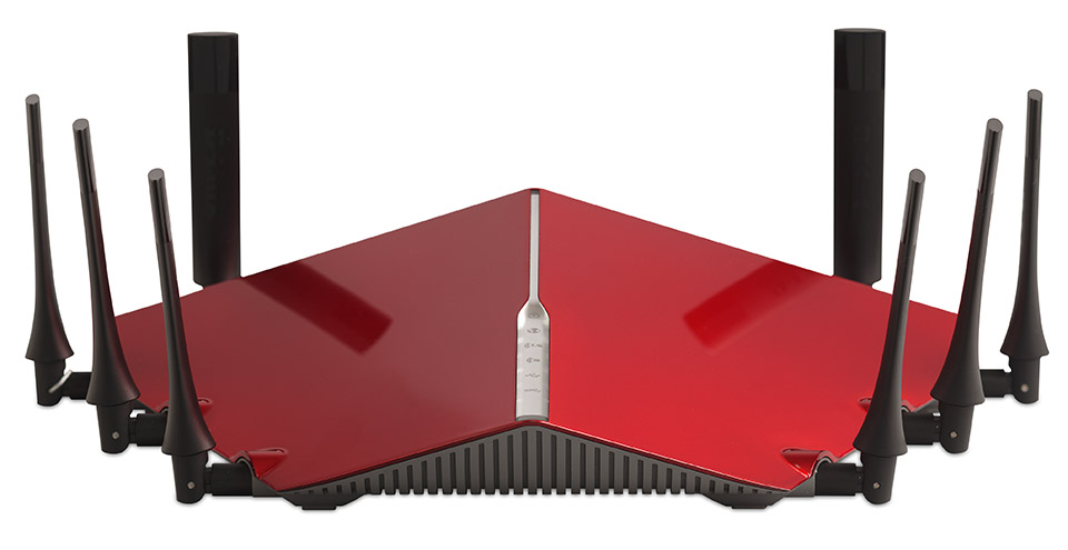 D links new routers look crazy but theyre seriously fast d link has just jumped the router shark with its latest ac5300 ac3200 and ac3100 ultra performance models on top of speeds up to 53gbps for the ac5300 greentooth Gallery
