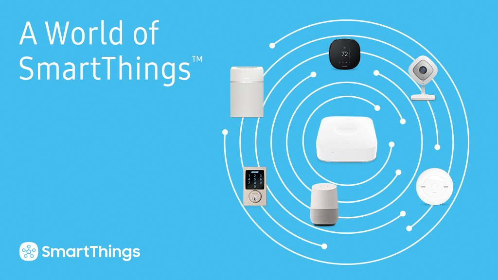 Smart home IoT - cover