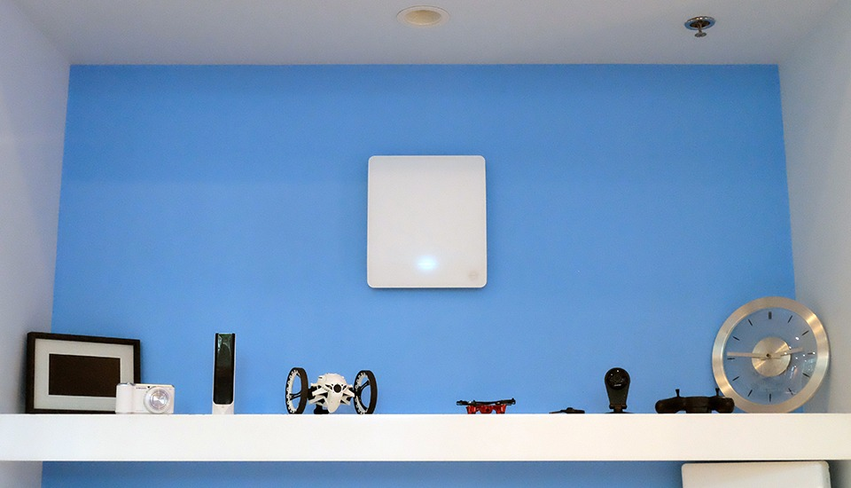This router can power your devices wirelessly from 15 feet away