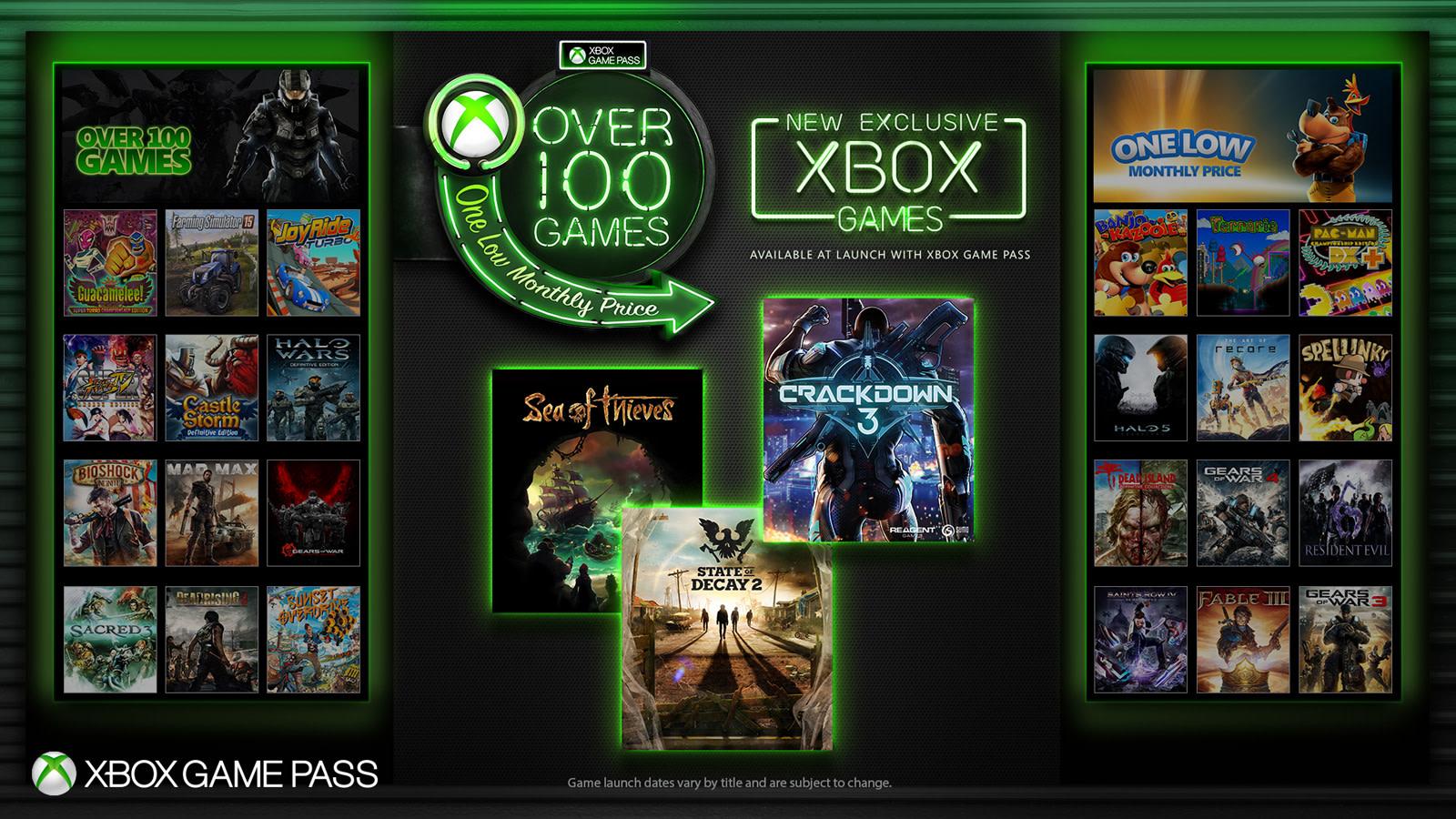 Microsoft Game Room Xbox One