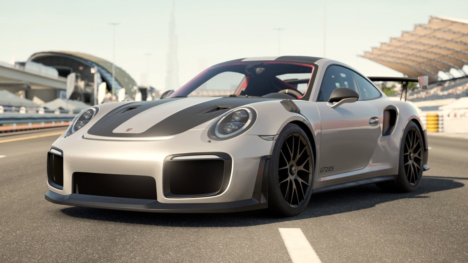 Turn10 Reveals The First 167 Cars Of Forza Motorsport 7