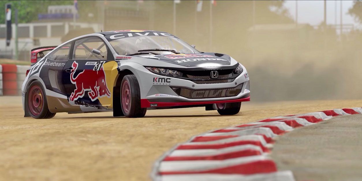 Super Realistic Racing Returns With Project Cars 2 In September