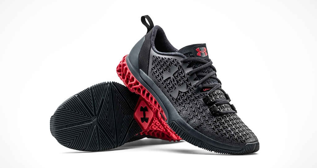 Best Under Armour Shoes For Weightlifting