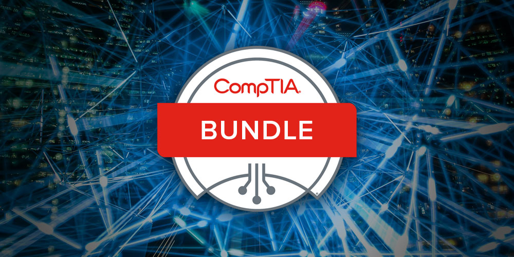 Get 140hours Of Comptia Certification Training For 49