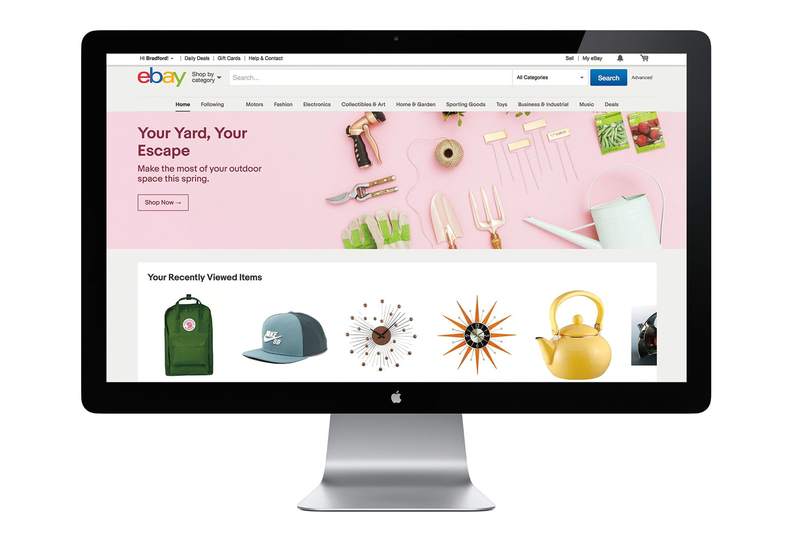 Ebay takes on amazon with guaranteed 3 day shipping reheart Images