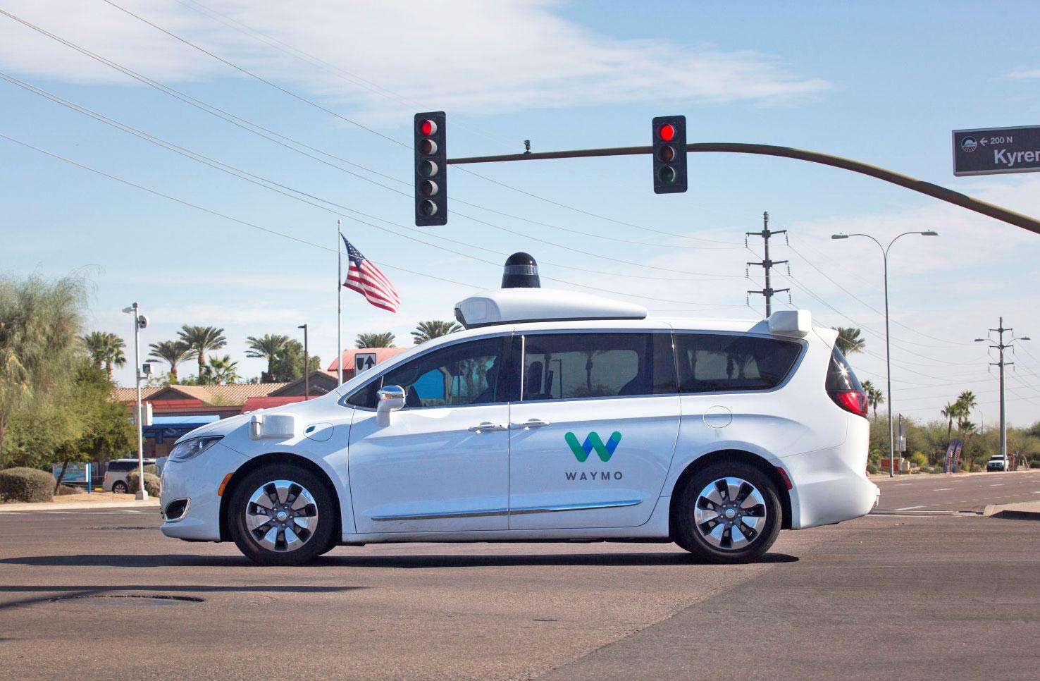 US Department of Transportation updates autonomous car rules