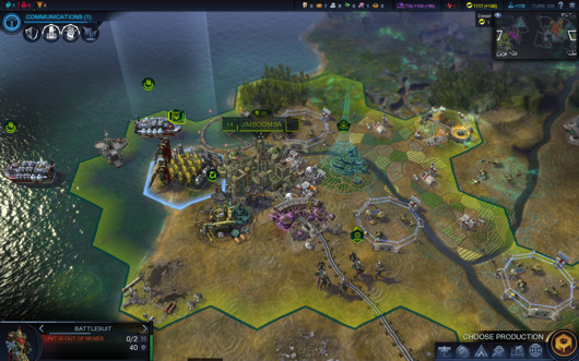 Civilization: Beyond Earth review: Buy-in Alpha Centauri