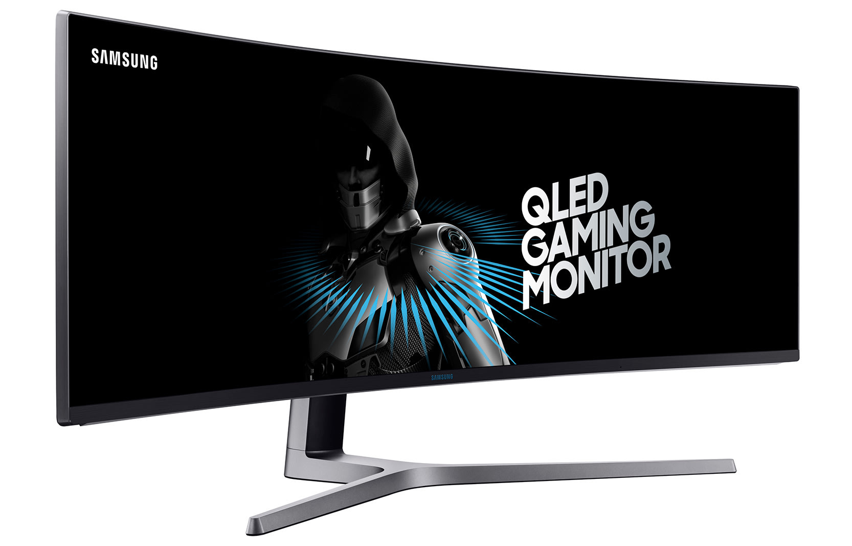 Samsungs mega wide gaming monitor is first to be hdr certified samsung xflitez Images