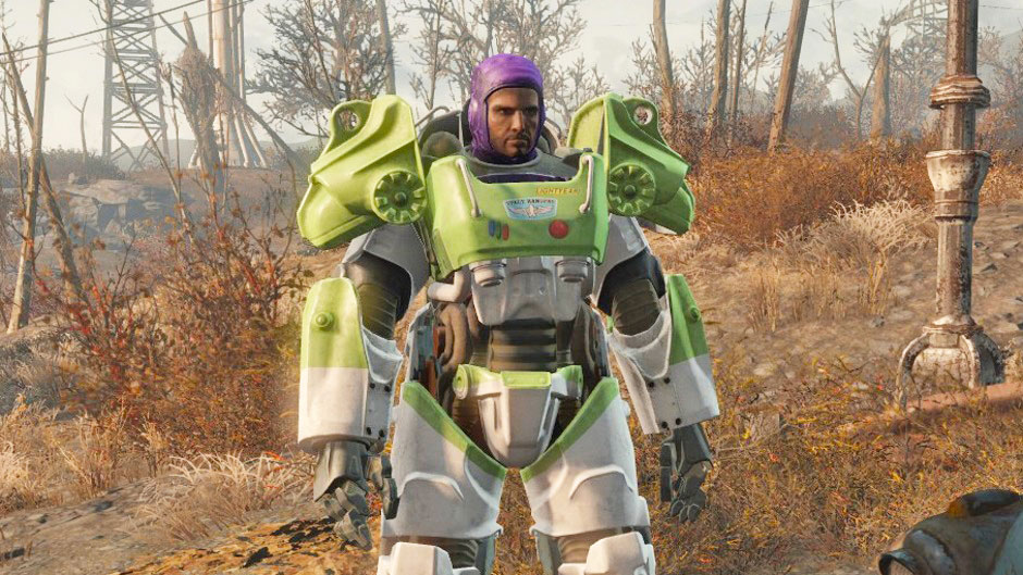 delays plague playstation 4 fallout 4 mod update
