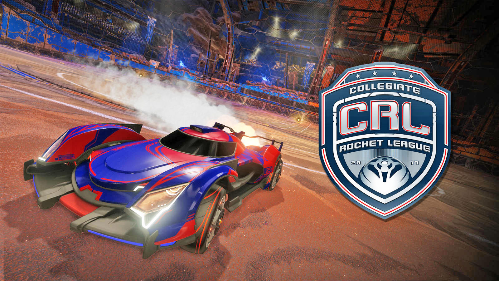 Collegiate Rocket League\' is invading campuses this fall