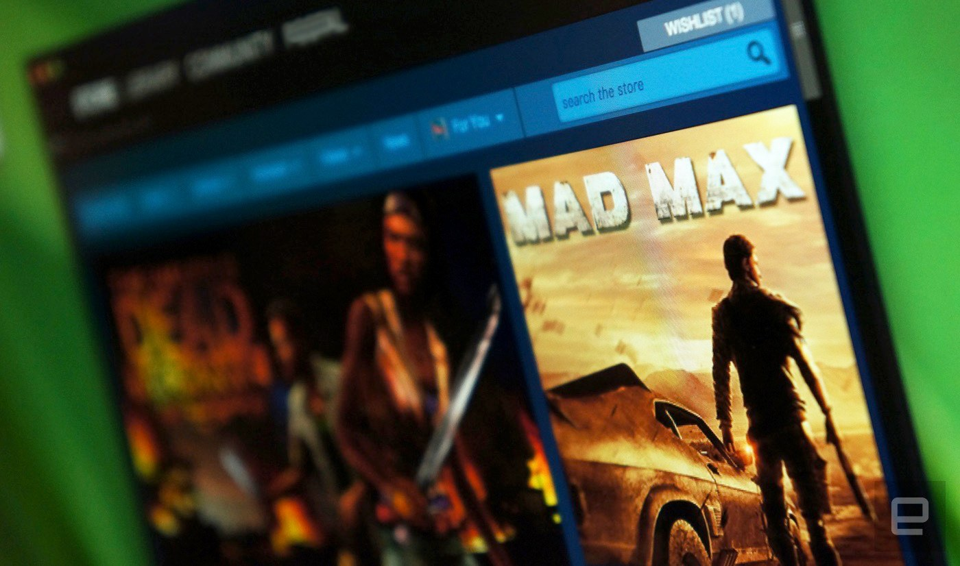 Valve loses appeal over steam refund policy in australia jon fingasengadget ccuart Gallery