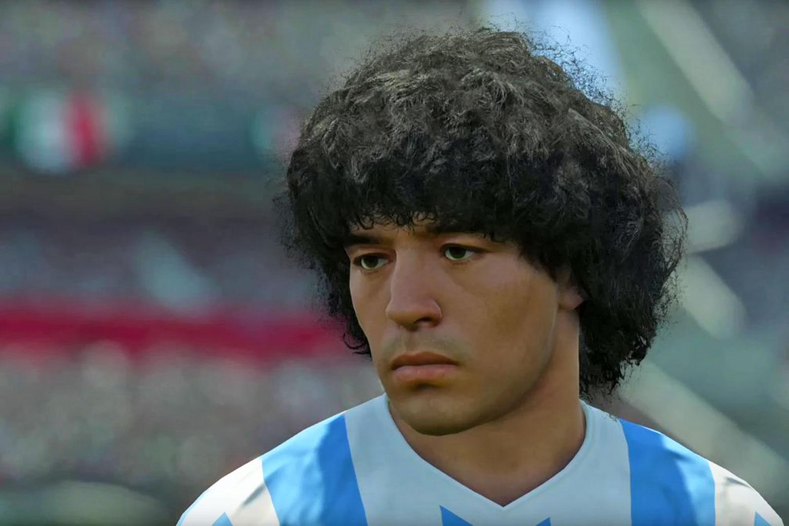 Happy birthday d10s! : sscnapoli   Maradona