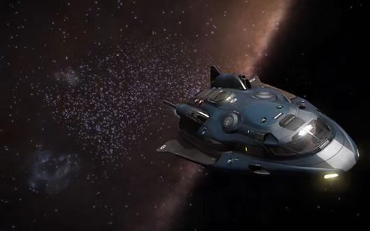 elite newsletter talks new ships voyager 2