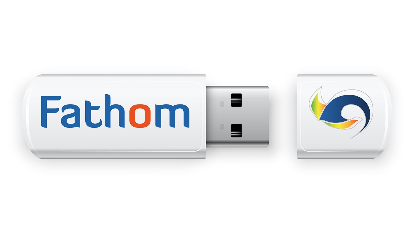 Artificial Intelligence Now Fits Inside A USB Stick - How much is a fathom