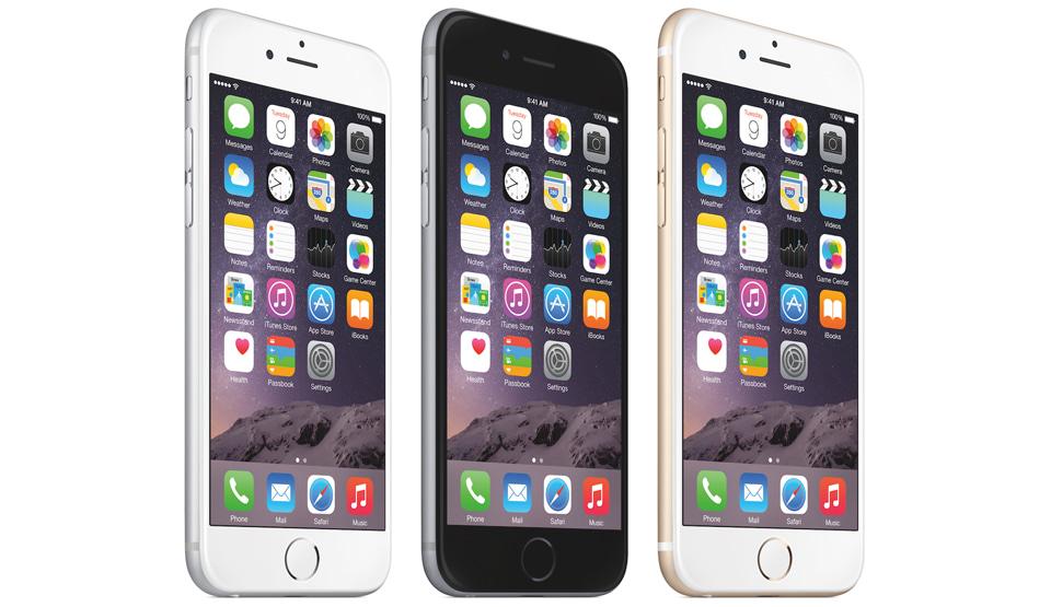 Changing Iphones Verizon