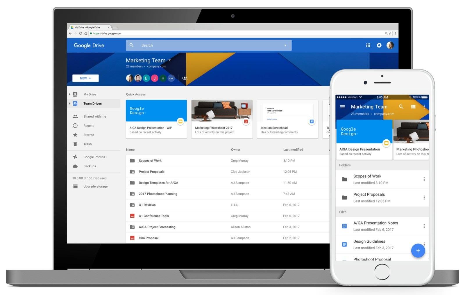 Google adiciona recursos de segurança para ajudar a bloquear aplicativos não verificados
