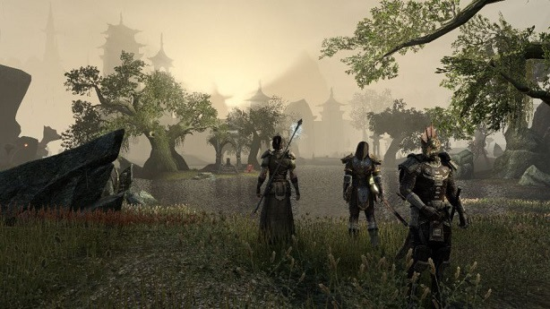 elder scrolls online free to play games still require xbox live gold