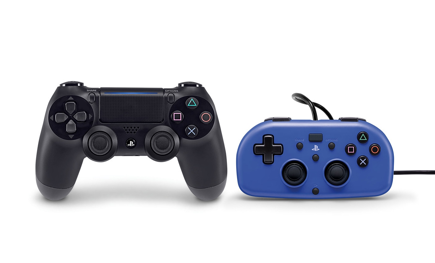 PlayStation\'s latest gamepad is made especially for kids