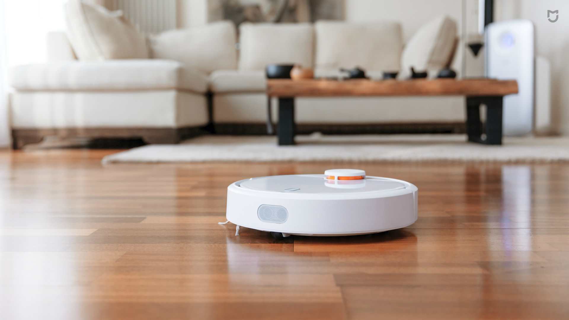 Xiaomi S Robot Vacuum Sucks More Than Its Peers