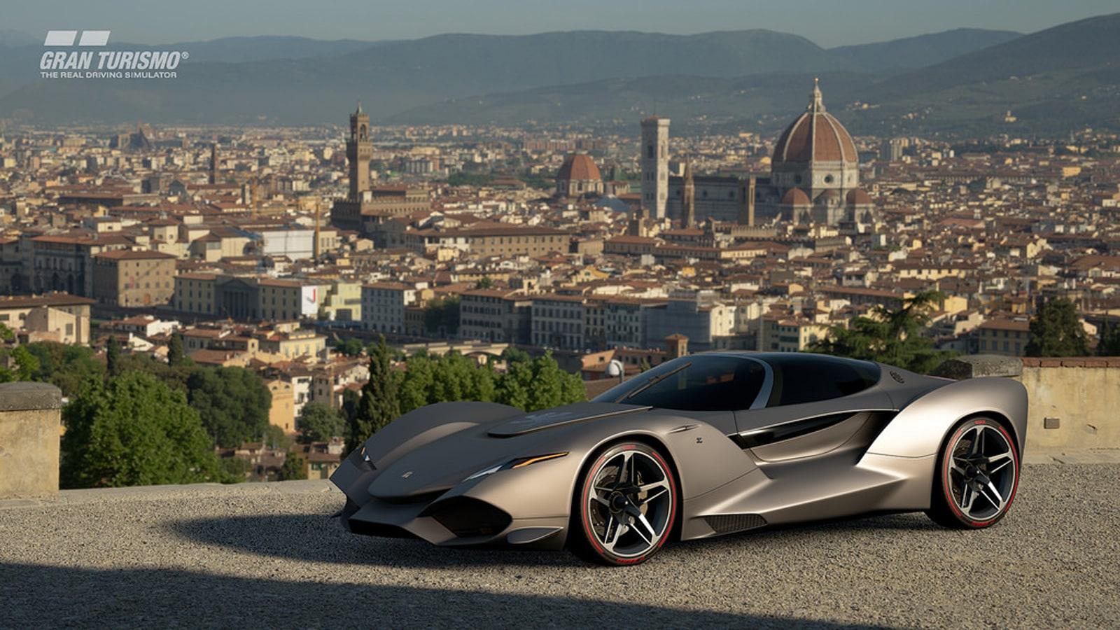 Gran Turismo Sport\' brings back a classic solo racing mode