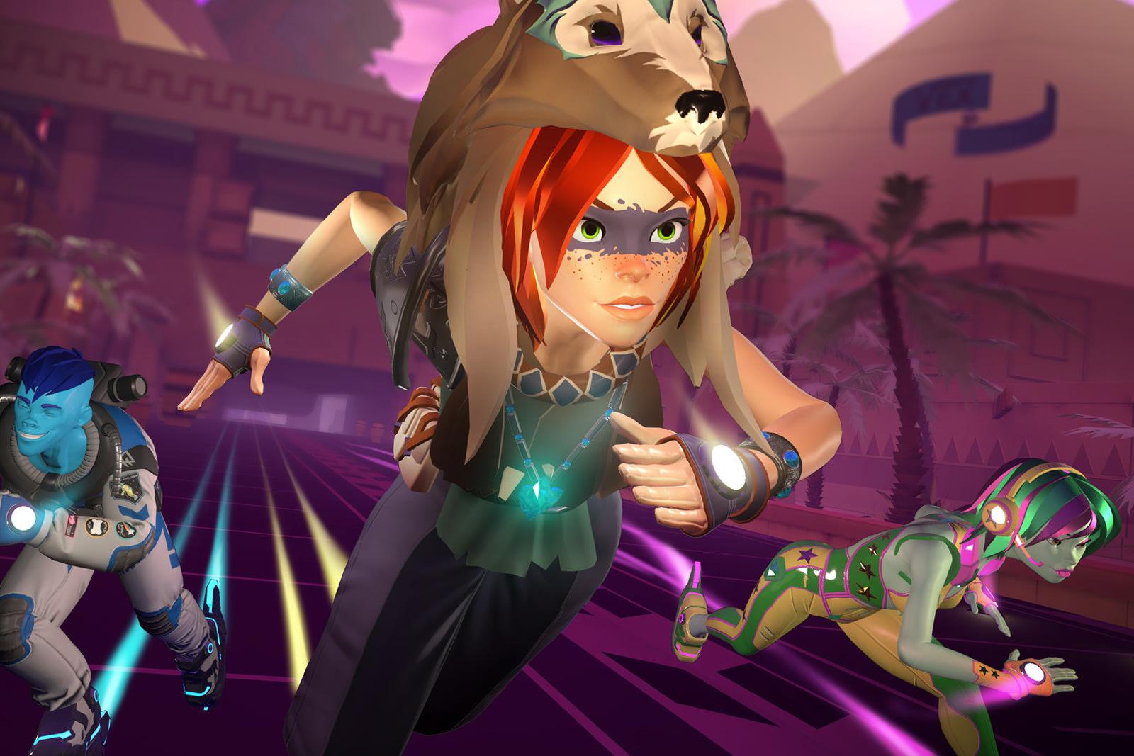 Nuevos juegos para PS VR
