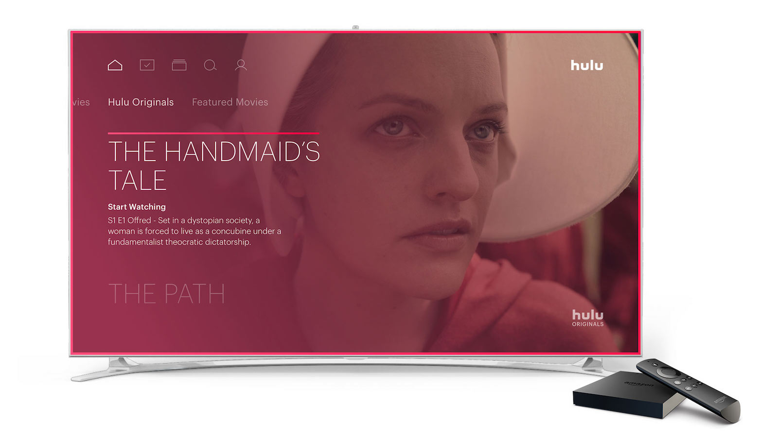 Hulus Live Tv Service Is Now Available On Amazon Fire Tv