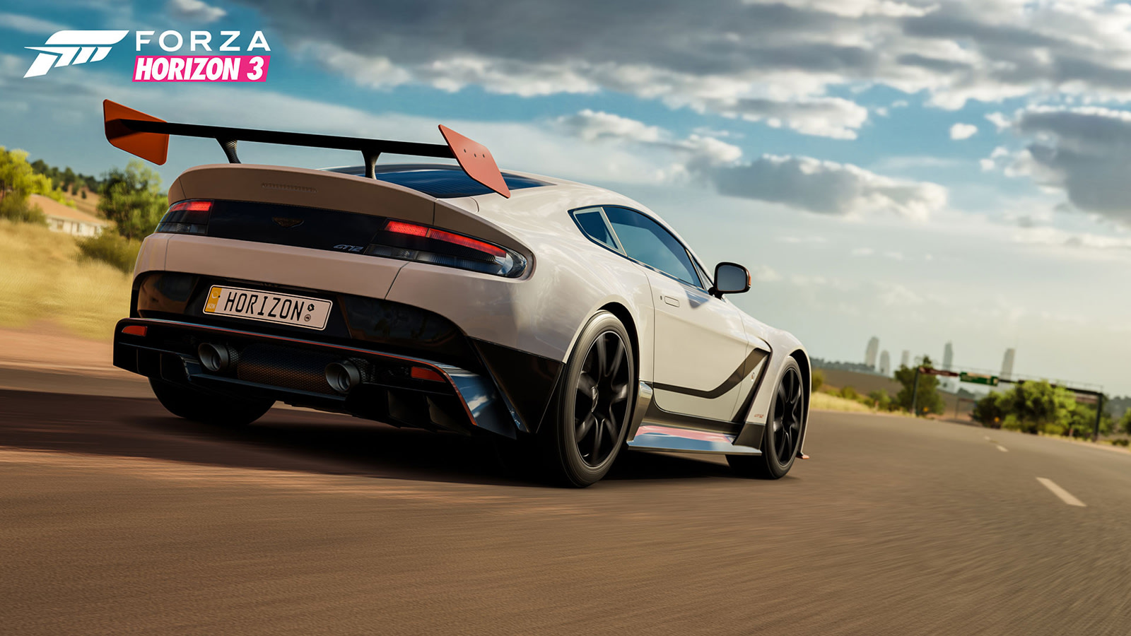 Microsoft Released The Wrong Version Of Forza Horizon For PC - Cool cars in forza horizon 3