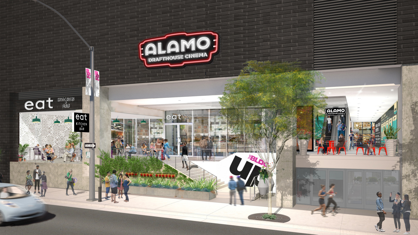 Alamo Drafthouse To Open Video Rental Store With Rare Vhs