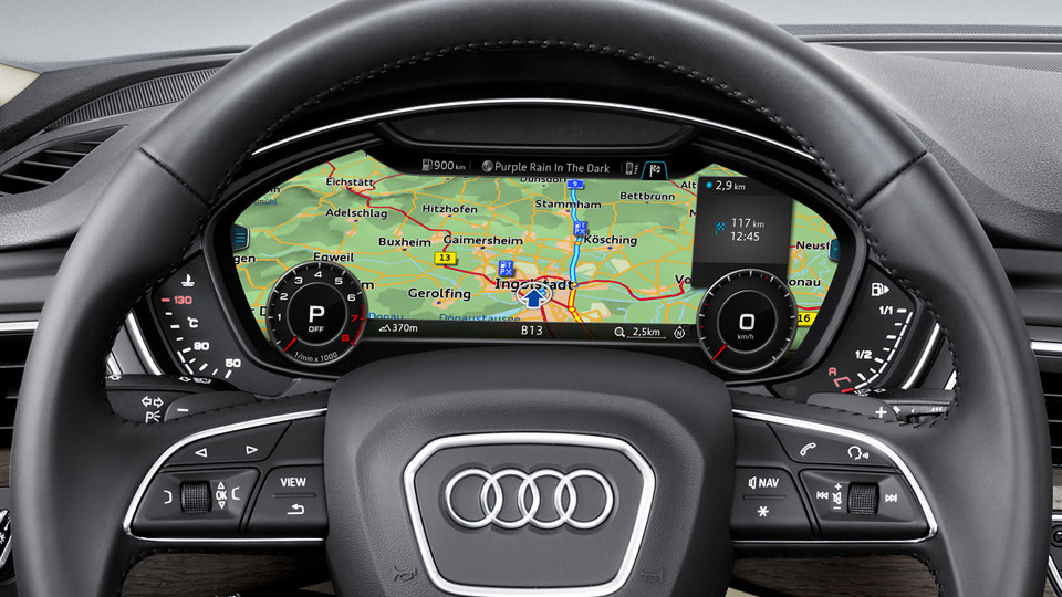 audi bmw and daimler are poised to buy nokia 39 s here mapping. Black Bedroom Furniture Sets. Home Design Ideas
