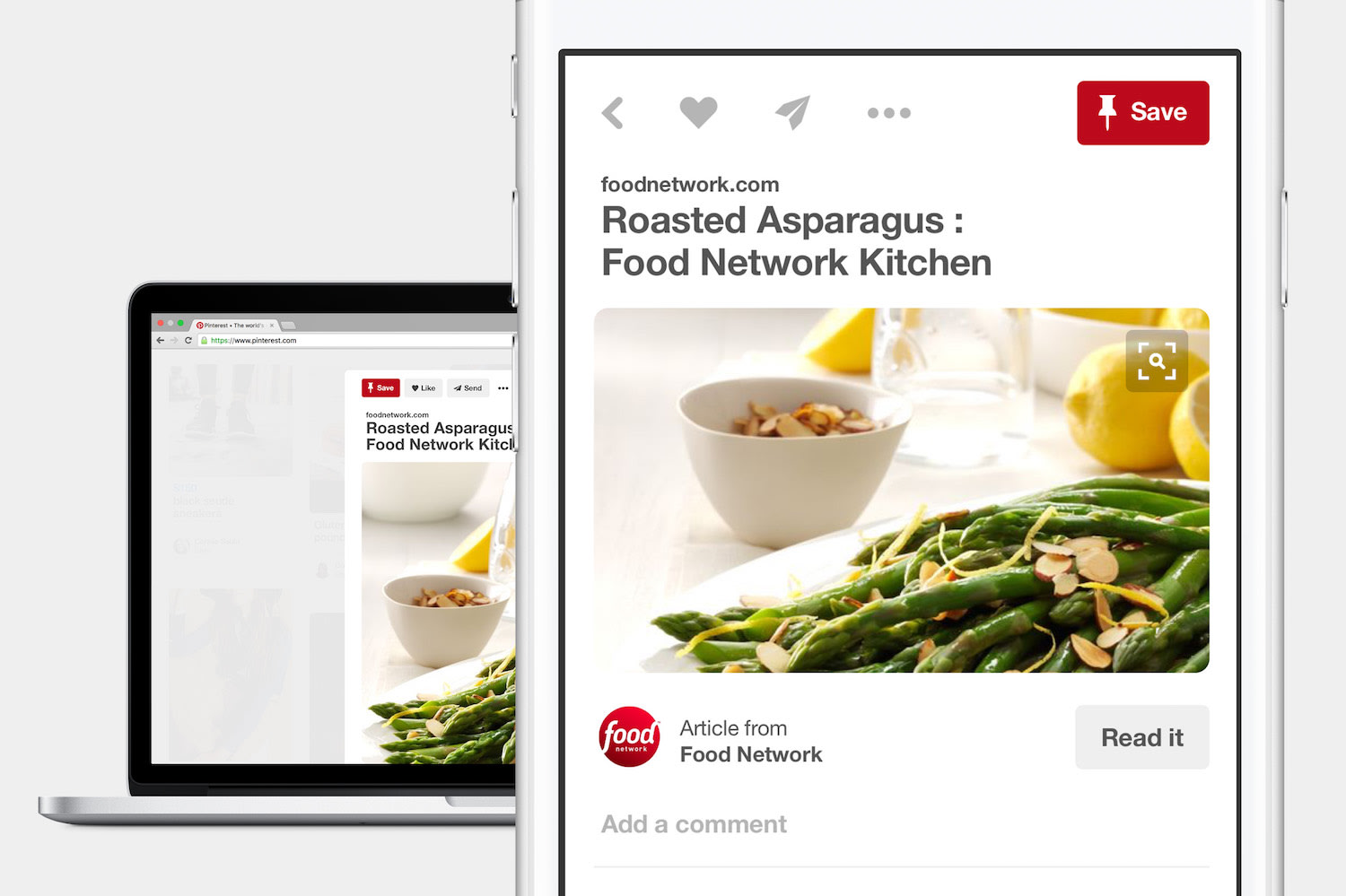 Pinterest buys Instapaper to rule the \'save for later\' market