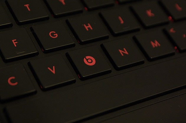 Apple owns Beats, but the brand is still alive at HP