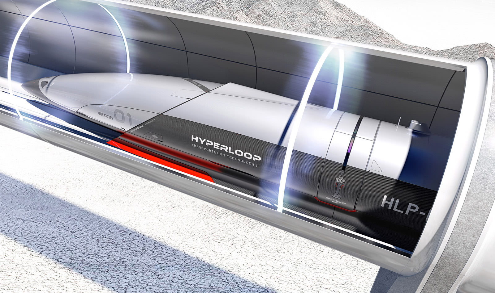 apples home city cupertino wants a hyperloop