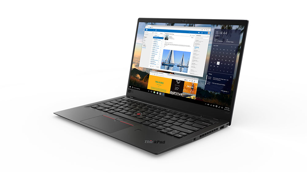 ThinkPad X1 Carbon Review 2018 The Best Business Laptop Returns