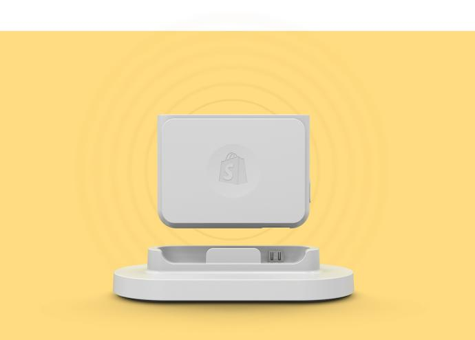 Shopify goes after square with a new mobile credit card reader shopify reheart Images