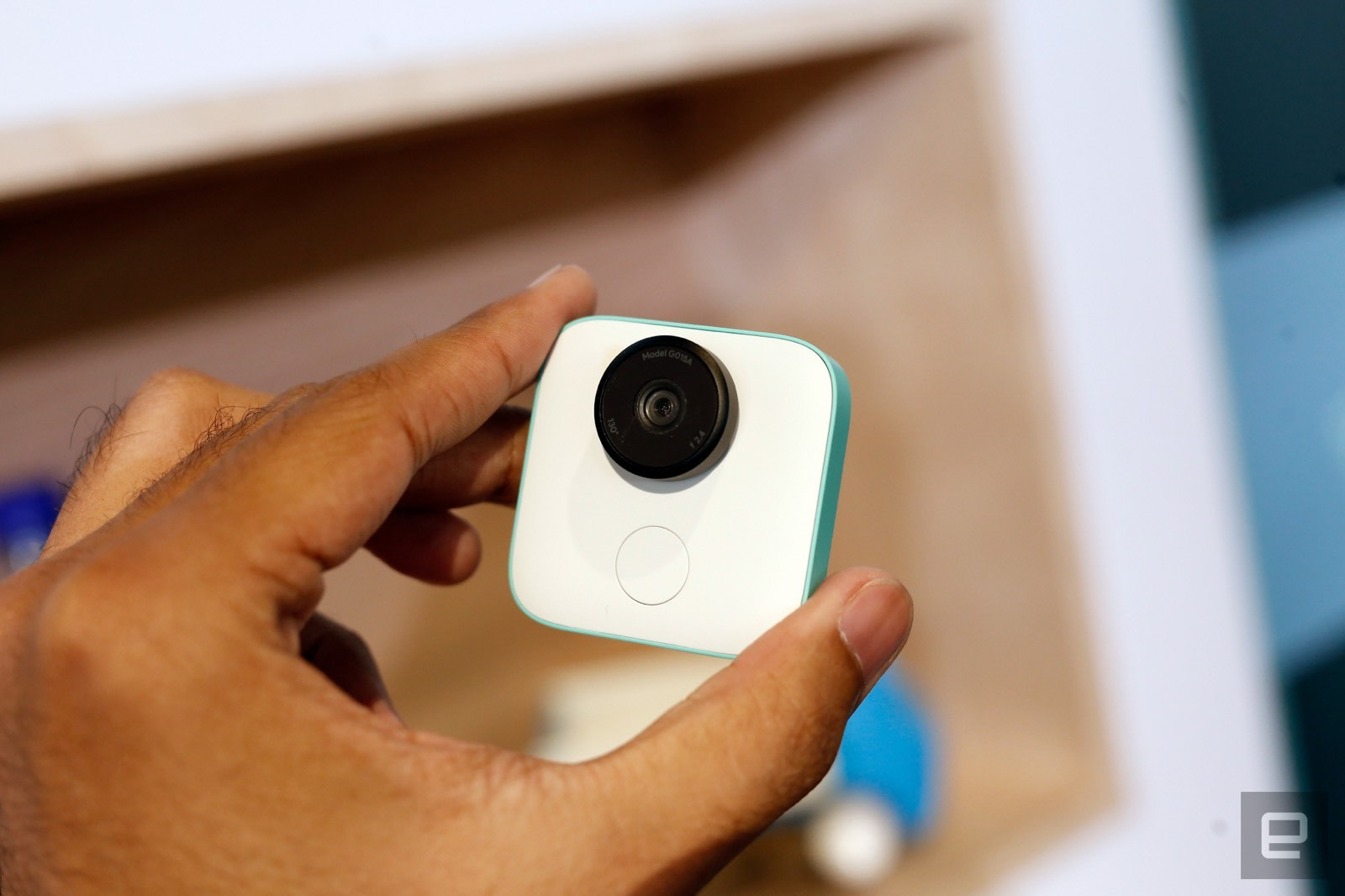 Google S 249 Ai Powered Clips Camera Is Finally On Sale