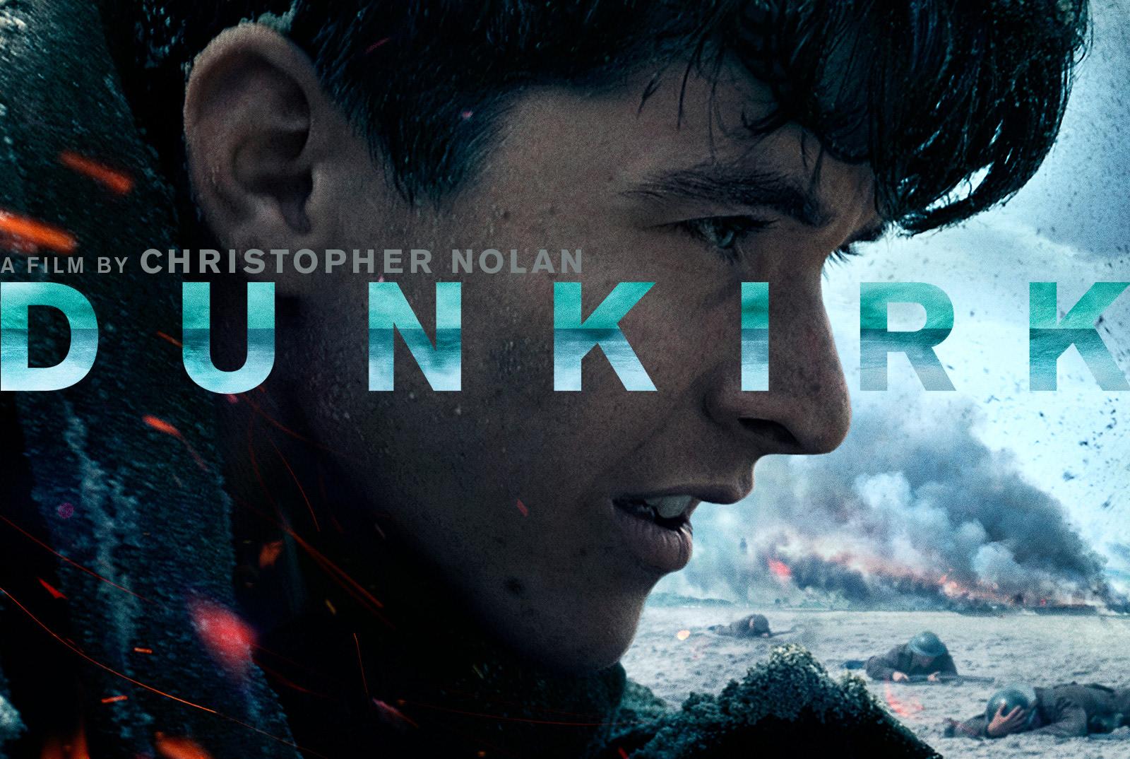 Image result for christopher nolan Dunkirk