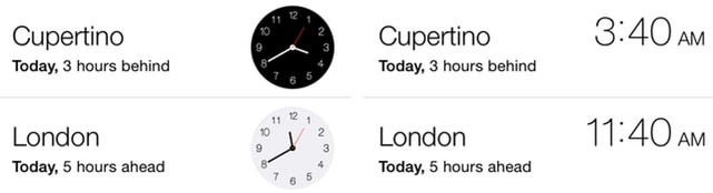 Iphone 101 five useful clock app tips for iphone and ipad owners image credit gumiabroncs Choice Image