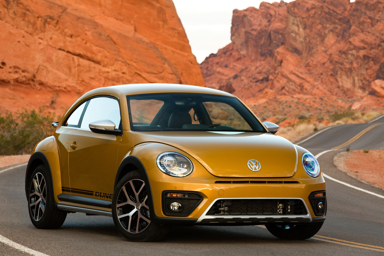 VW Considers Making An Electric Beetle - Volkswagen credit login