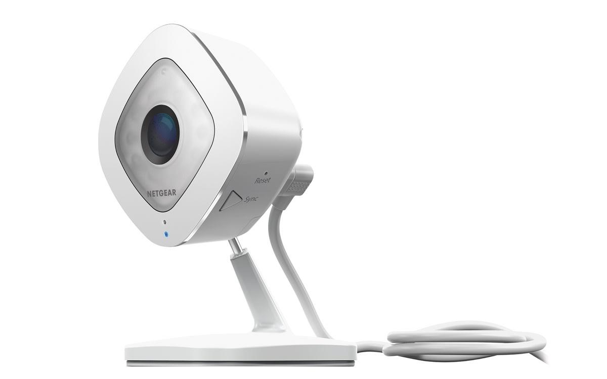 Netgear S Nest Cam Competitor Has Seven Days Of Cloud