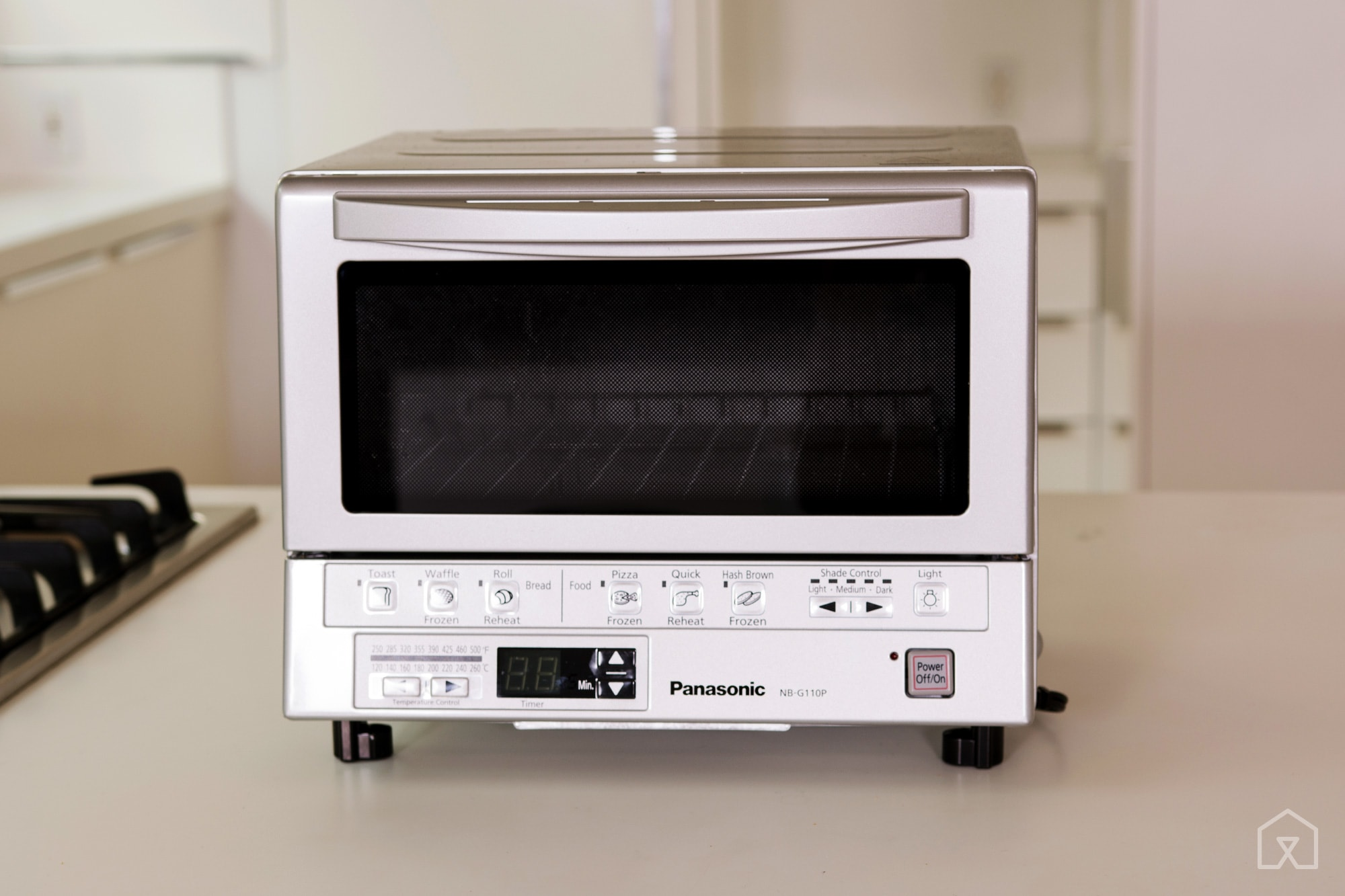 kitchen tabletop combination pdx small beach toaster toastation hamilton wayfair oven reviews