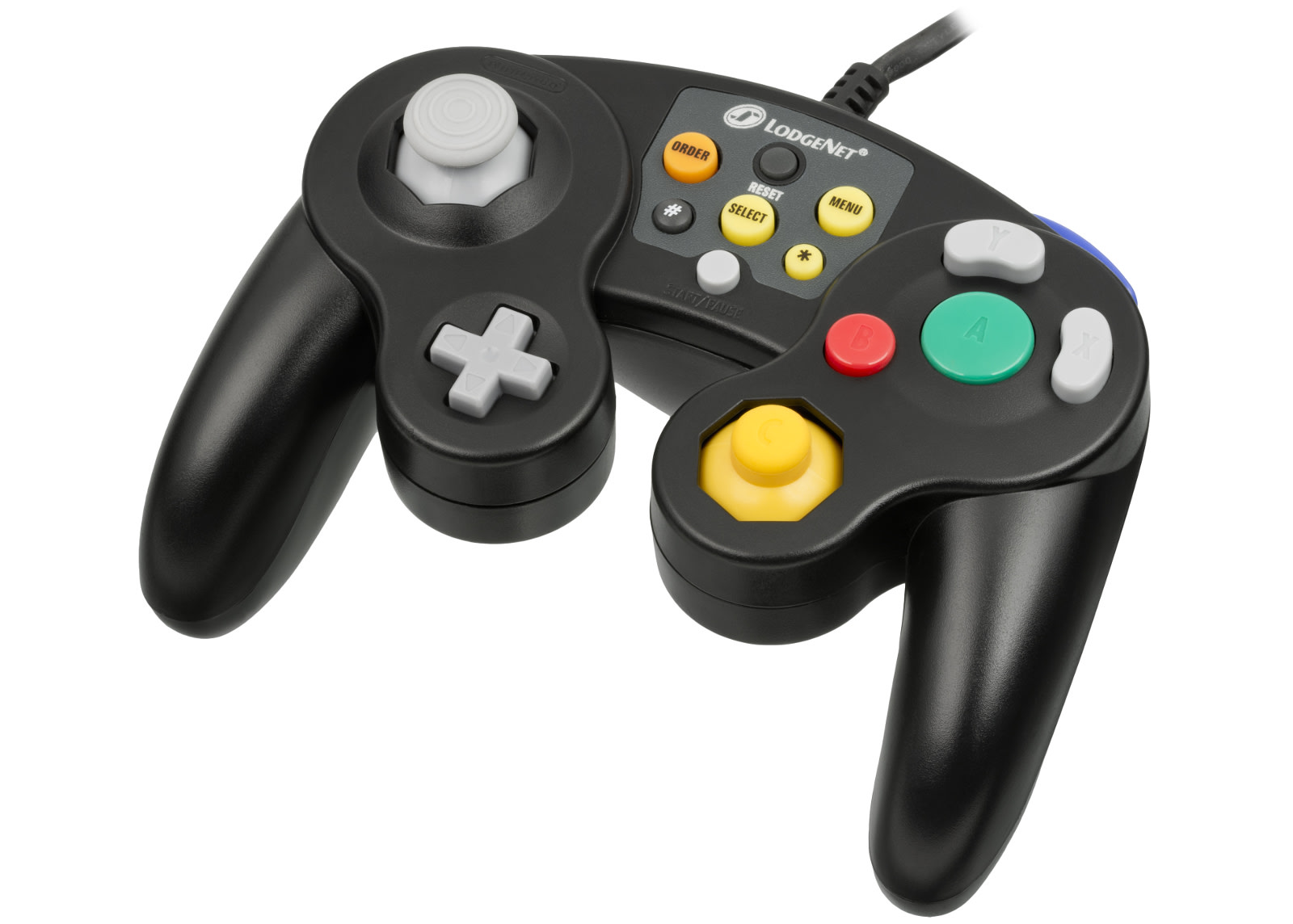 Nintendo's Switch now supports your old GameCube controllers