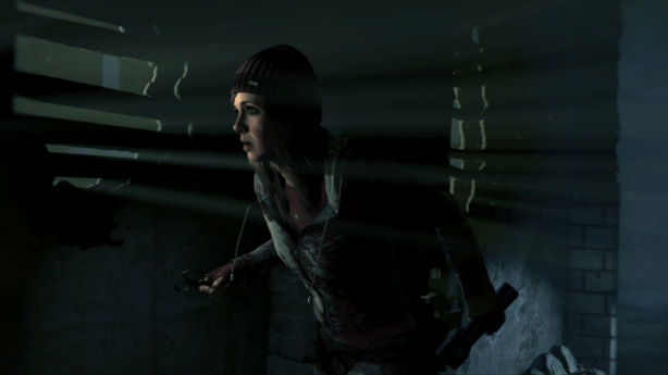 how to play until dawn without vr