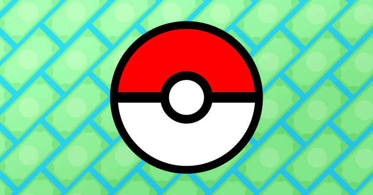 Mobile Is Helping The Pokmon Company Make Tons Of Money