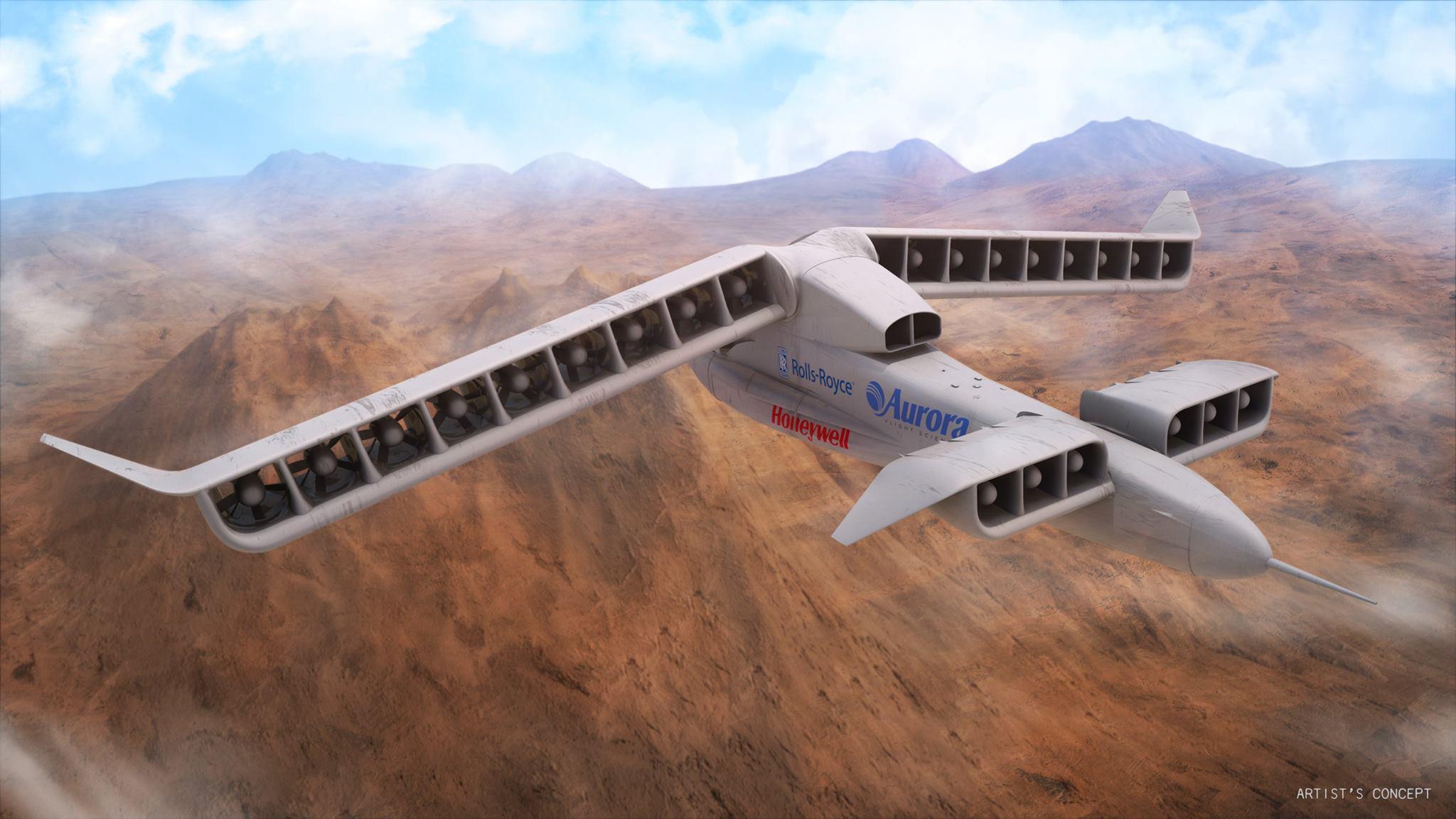 фото аврора самолет