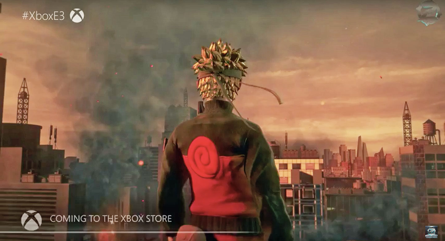 Naruto, Monkey D Luffy and Goku do battle in 'Jump Force'