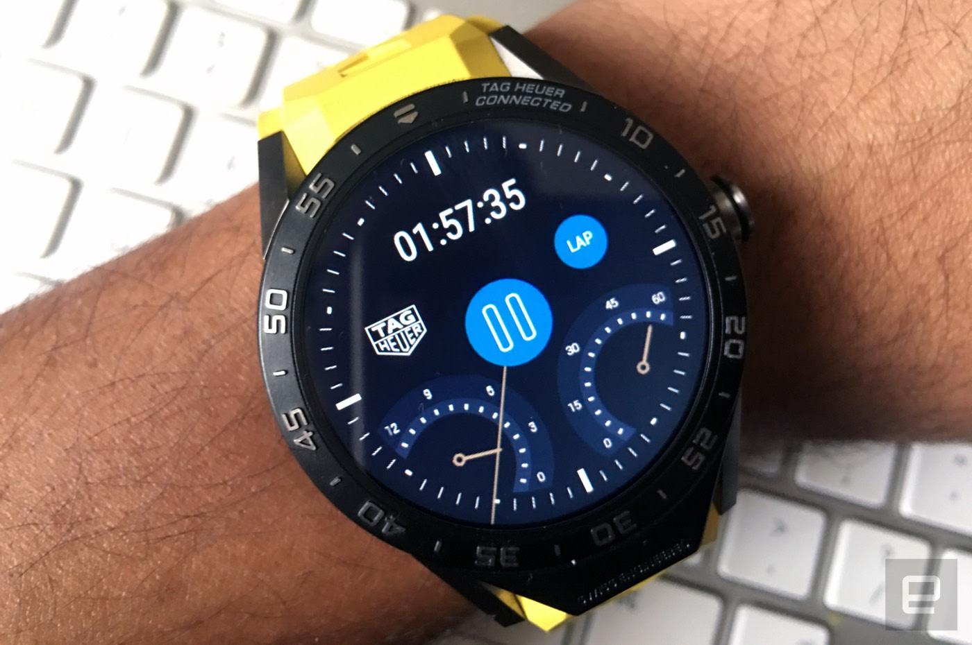 Jean-Claude Biver rechnet mit Hublot-Smartwatch in 2017 oder 2018