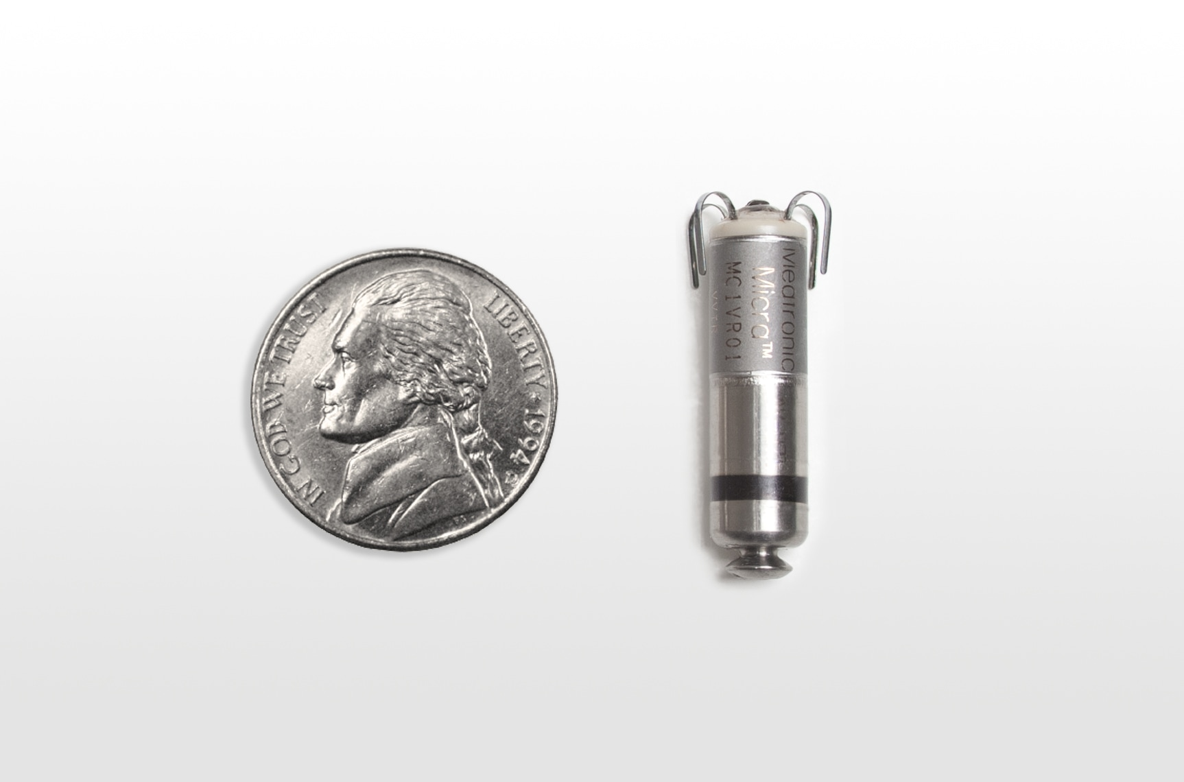 Fda Approves Worlds Smallest Pacemaker For Heart Patients