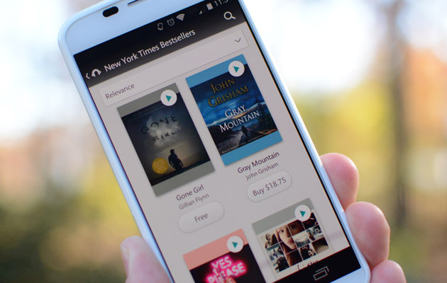 how to download books on nook app